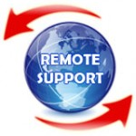 Secure NationWide Remote Support